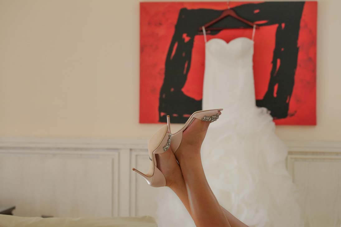 wedding photography getting ready in excellence playa mujeres6