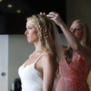 wedding photography getting ready in finest playa mujeres1