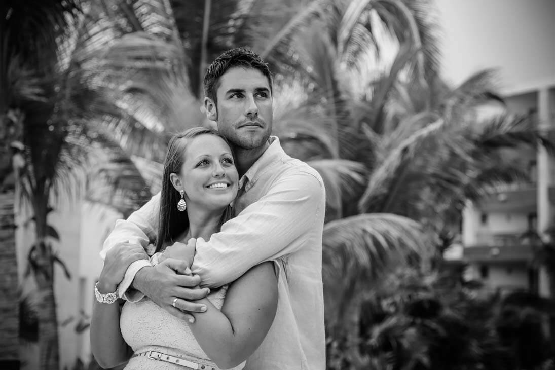 wedding photography in excellence playa mujeres1