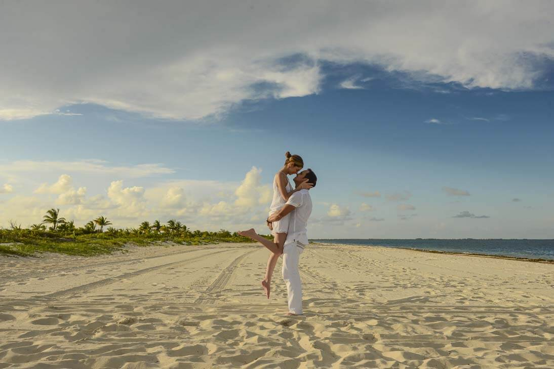 wedding photography in excellence playa mujeres5