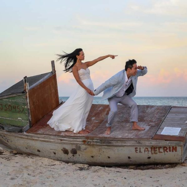 wedding photography in excellence playa mujeres9