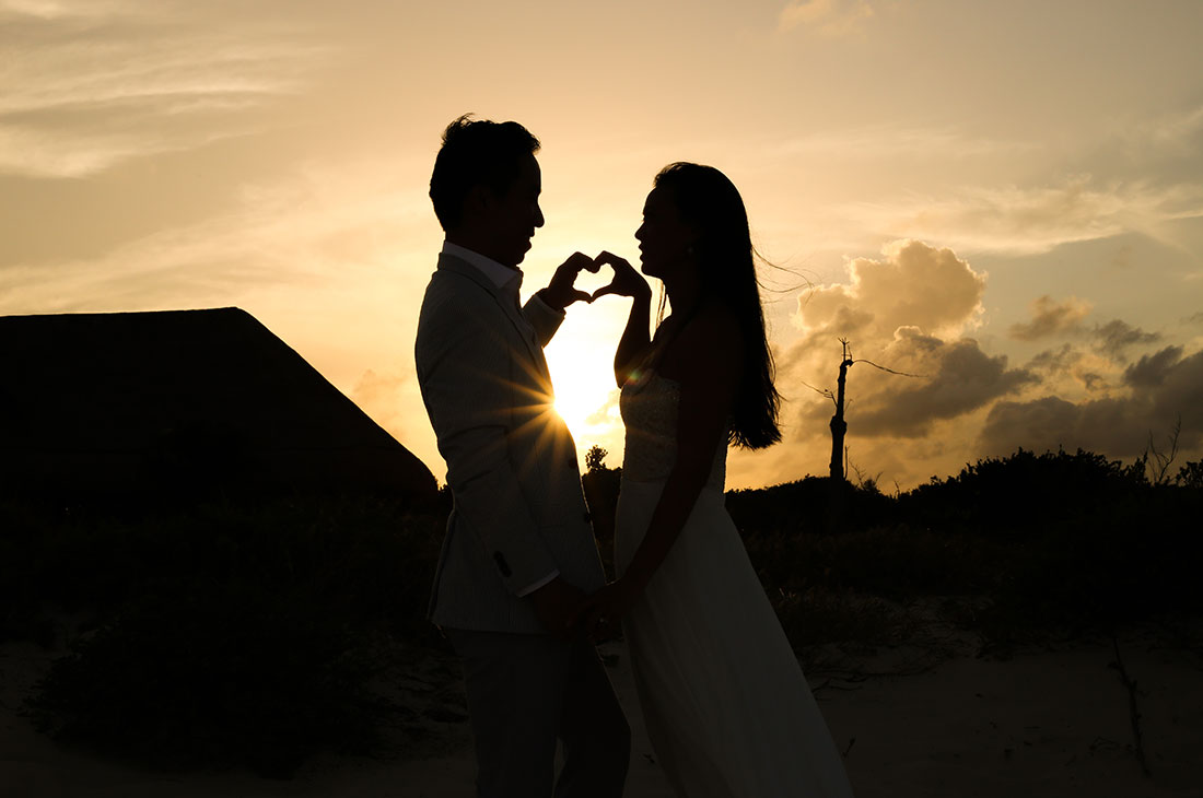 wedding photography in hotel beloved playa mujeres season photo studio
