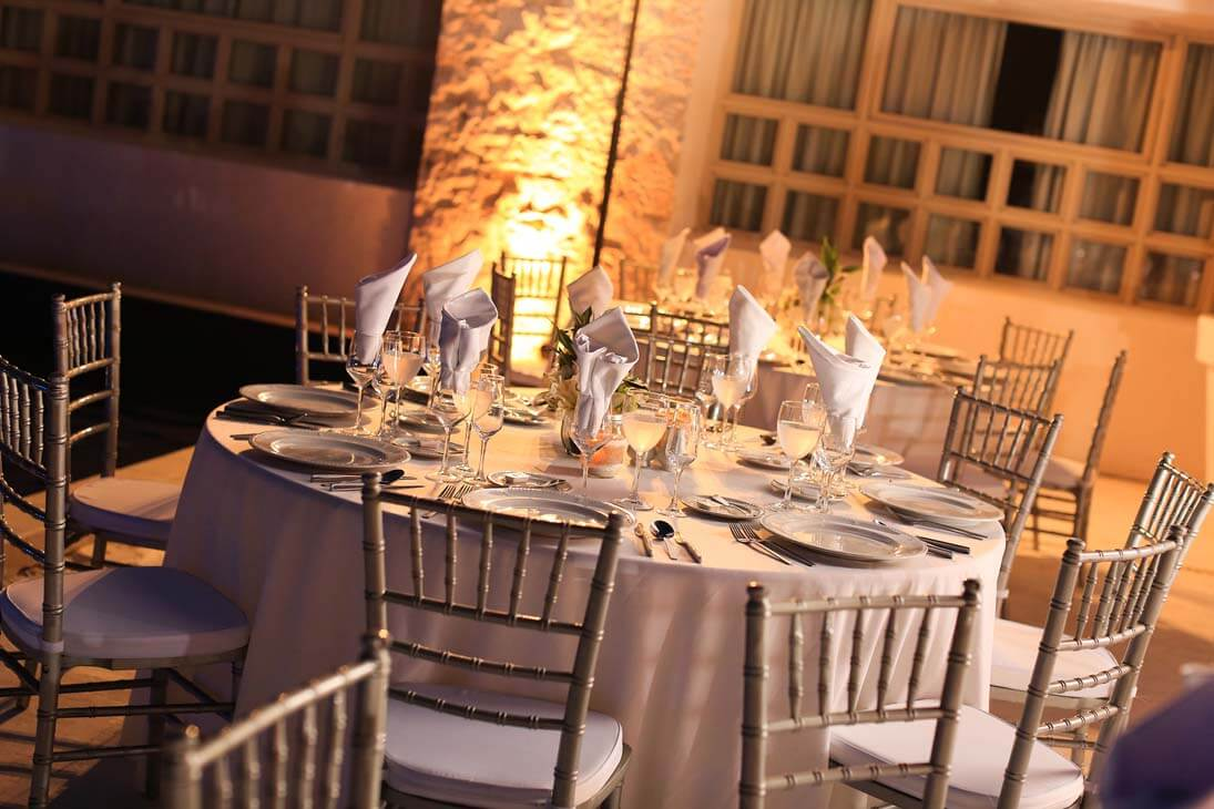 wedding reception photography in excellence playa mujeres14
