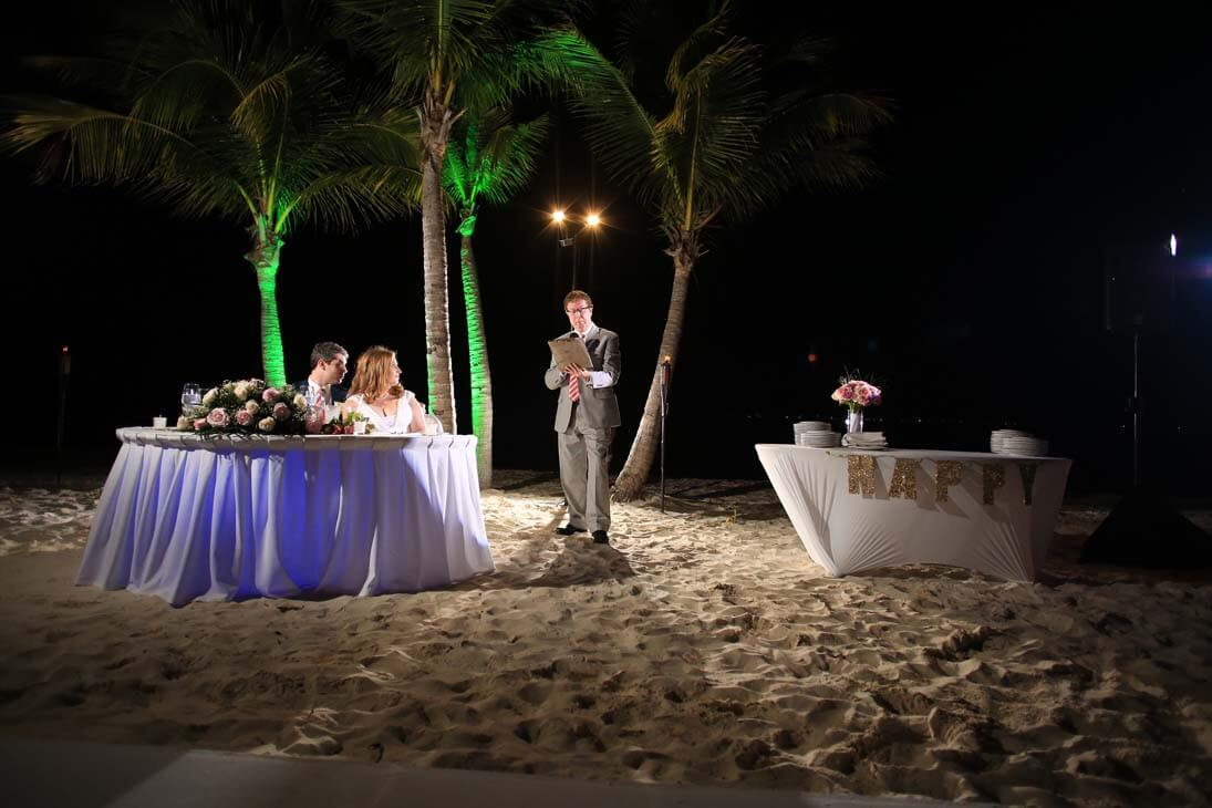 wedding reception photography in excellence playa mujeres17