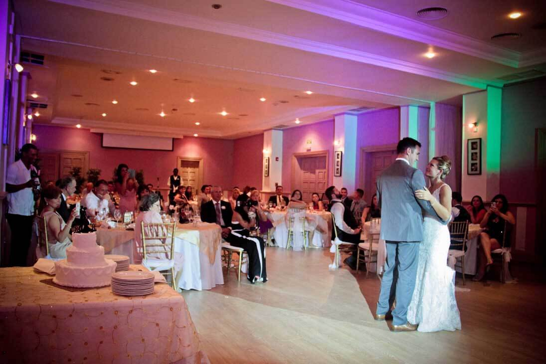 wedding reception photography in excellence punta cana11