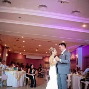 wedding reception photography in excellence punta cana12