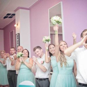 wedding reception photography in excellence punta cana4