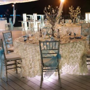wedding reception photography in finest playa mujeres12