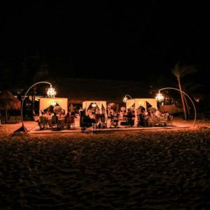 wedding reception photography in finest playa mujeres17