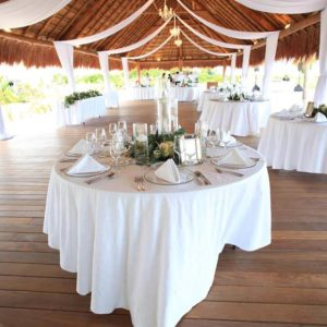 wedding reception photography in finest playa mujeres18