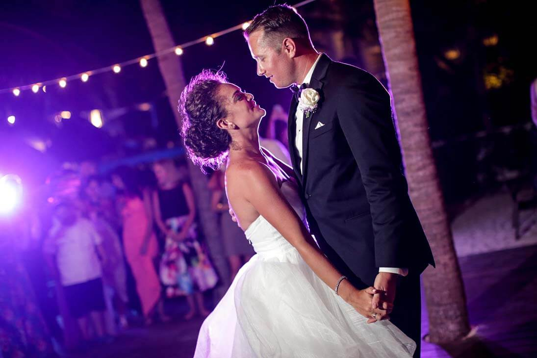 wedding reception photography in finest playa mujeres4