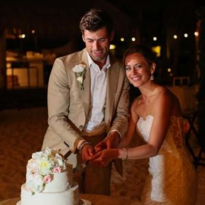 wedding reception photography in finest playa mujeres7