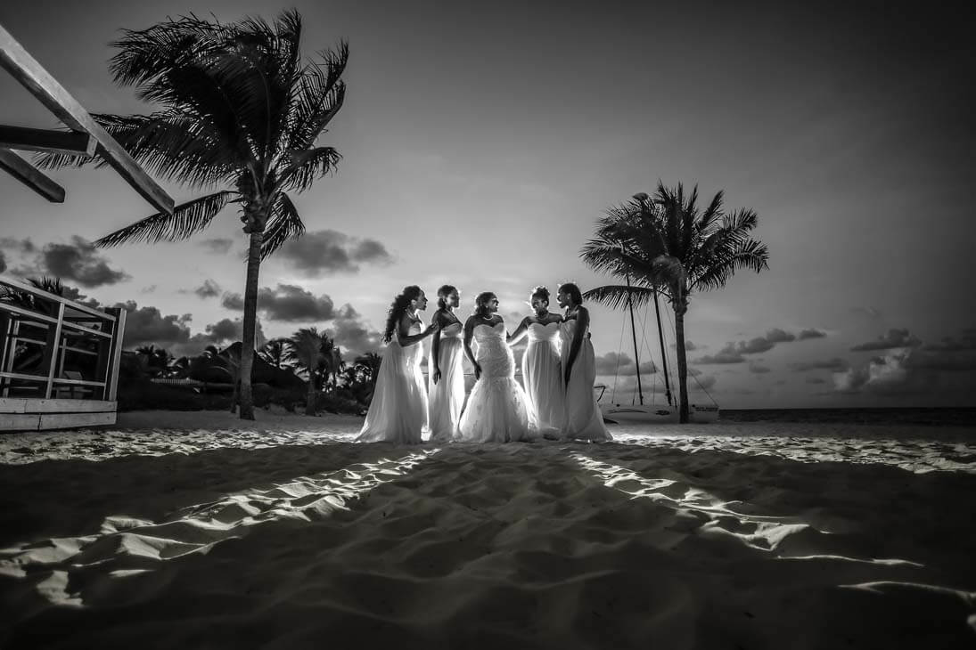 wedding session photography in excellence playa mujeres7