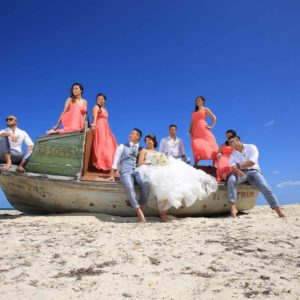 wedding session photography in finest playa mujeres19