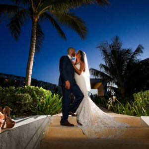 wedding session photography in finest playa mujeres9